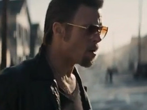 'Killing Them Softly' trailer still