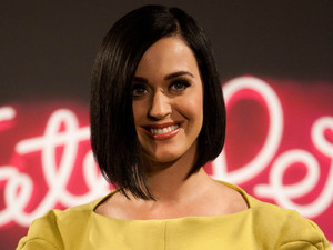 Katy Perry promotes Part of Me in Rio de Janeiro, Brazil
