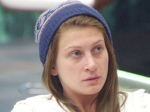 Big Brother 2012 - Day 57: Asleigh