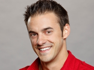 Big Brother USA 2012: Dan Gheesling