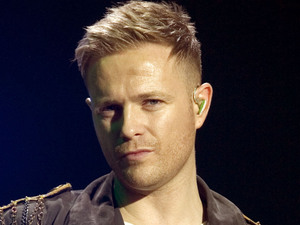 Strictly Come Dancing 2012 - rumoured celebrities: Nicky Byrne