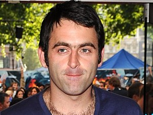 Strictly Come Dancing 2012 - rumoured celebrities: Ronnie O'Sullivan