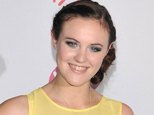 Strictly Come Dancing 2012 - rumoured celebrities: Ashleigh Butler 
