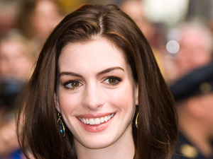 Anne Hathaway, Late Show with David Letterman, 2008