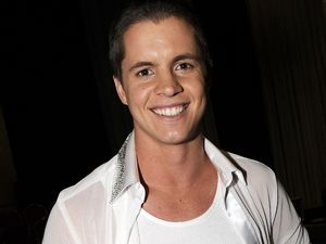 meet johnny ruffo and samara