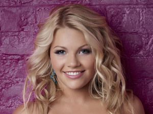 So You Think You Can Dance, season 9 - Witney Carson