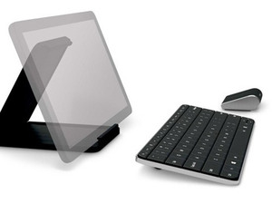 Microsoft Windows 8 Wedge keyboard