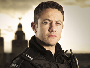 Warren Brown in Good Cop