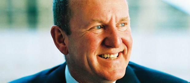 Ian Livingstone