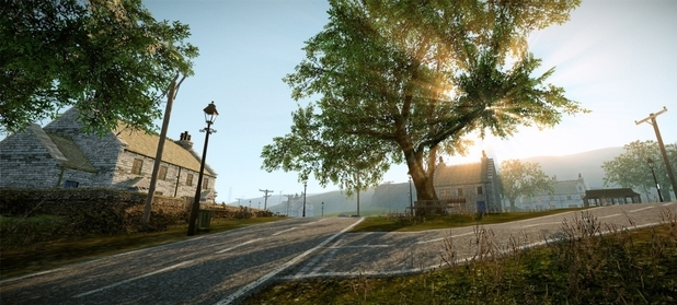 Everybody's Gone to the Rapture 5
