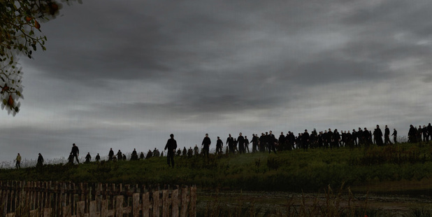 'DayZ' screenshot