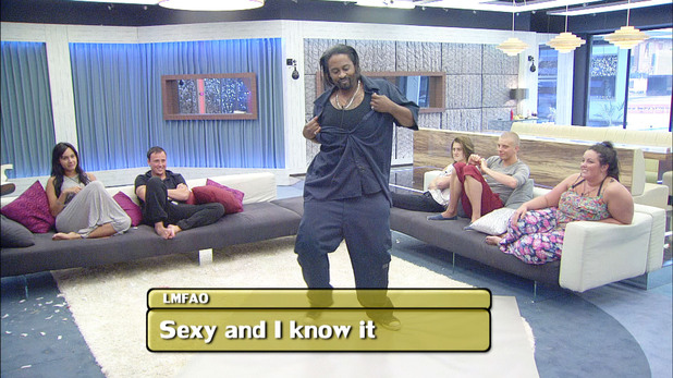 Big Brother 2012: Day 59