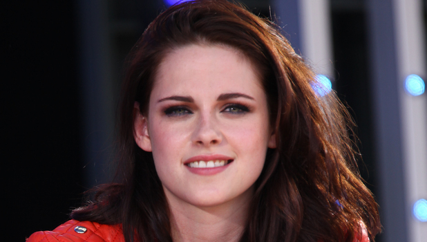Kristen Stewart at MTV Sneak Peek Week - &quot;Snow White and the Huntsman&quot;, Universal City, USA -  29.05.12
