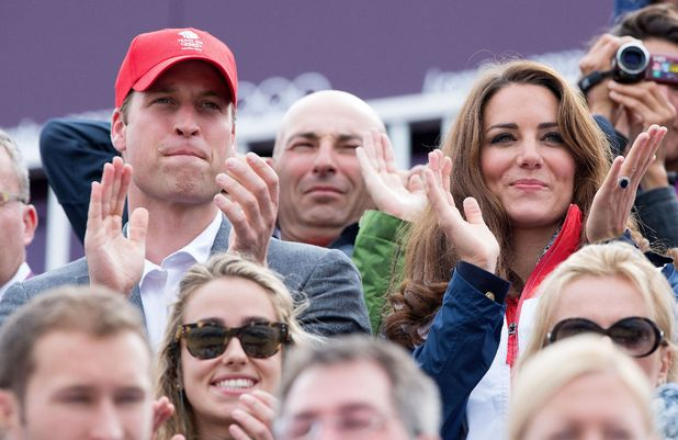 Prince William, Duchess of Cambridge