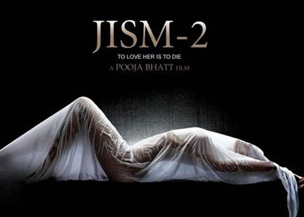 &#39;Jism 2&#39; poster