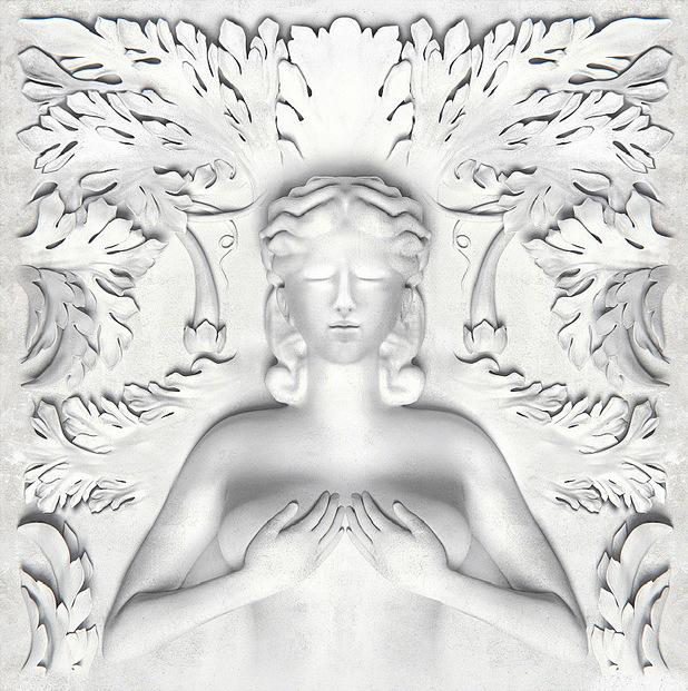Kanye West: 'Cruel Summer'