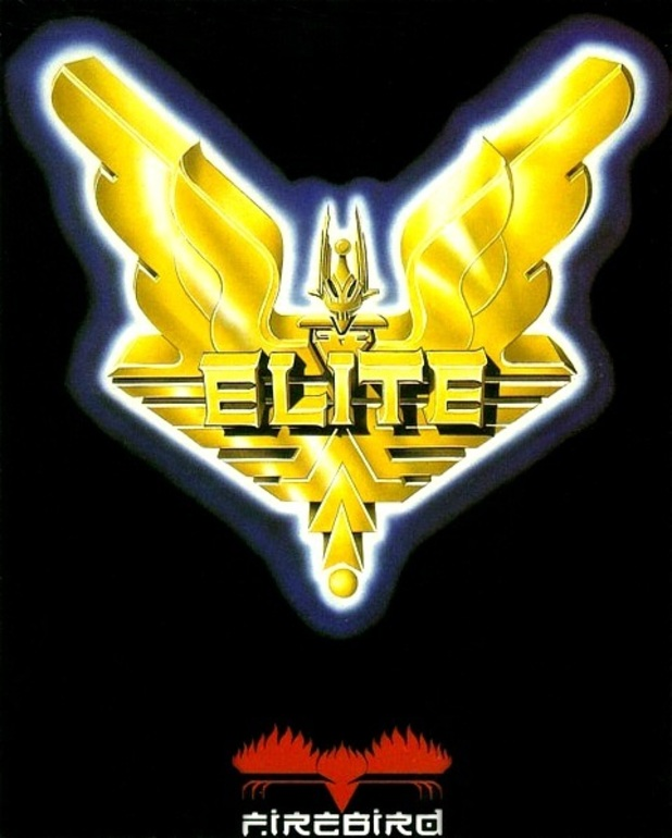 Elite on Commodore 64
