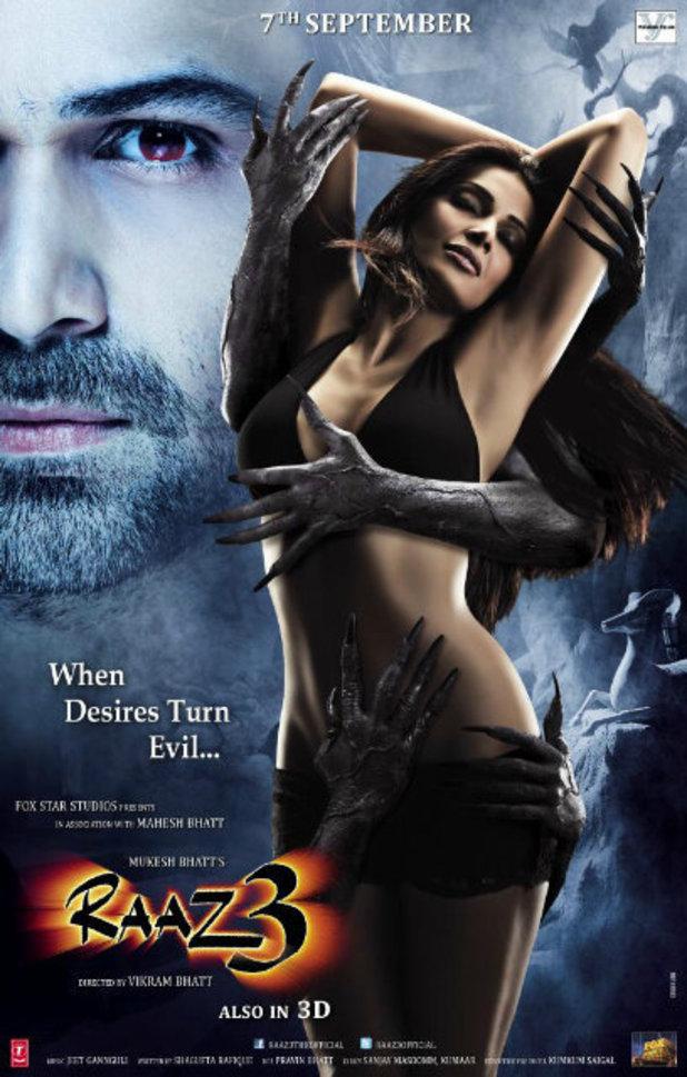 Film poster for Raaz 3