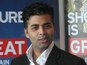 Karan Johar: 'Industry is disciplined'