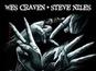 Wes Craven, Steve Niles team up