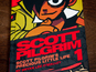 'Scott Pilgrim' colour editions detailed