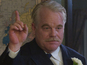 Philip Seymour Hoffman 'The Master' clip
