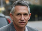 Lineker, Price for 'Dragons' Den' event