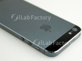 Purported iPhone 5 image