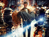 Doctor Who promotional image for series 7