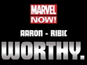 A teaser hints at a new creative team for the Marvel NOW! title.
