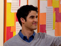 The contestants meet Darren Criss and try to tap into their 'romanticality'.