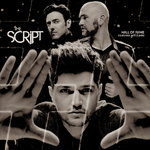The Script 'Hall Of Fame' artwork.