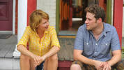 Watch the trailer for Seth Rogen and Michelle Williams's Take This Waltz.