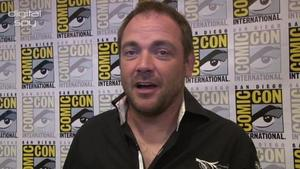 Mark Sheppard on Doctor Who role and possible return