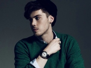 Aiden Grimshaw