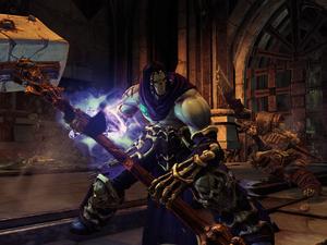 'Darksiders 2' screenshot