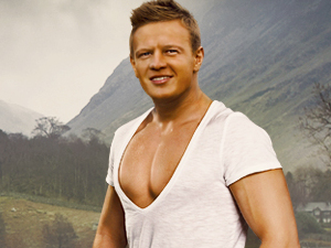 MTV's The Valleys: Aron