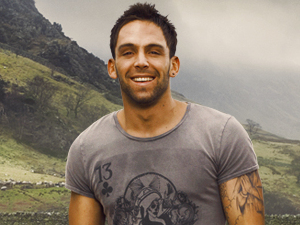 MTV's The Valleys: Chidgey