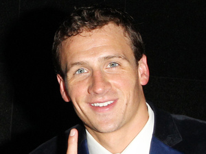 Team USA Swimmer Ryan Lochte celebrated his 28th birthday at Planet Hollywood in London. He then went onto Mahiki nightclub London, England - 08.08.12 Mandatory Credit: WENN.com