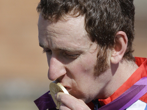 Bradley Wiggins: Men&#39;s Individual Time Trial (Cycling - Road)