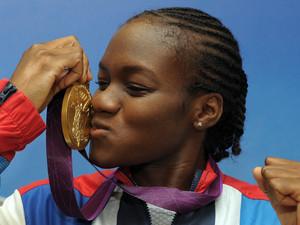 Nicola Adams: Women's Flyweight [51kg] (Boxing)