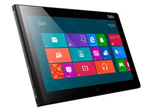 Lenovo ThinkPad Tablet 2 for Windows 8