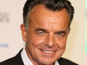 Ray Wise arrives at the 34th People's Choice Awards nominations party at the Area Nightclub in Los Angeles (9th November 2007)