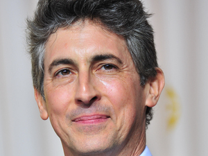Alexander Payne 84th Annual Academy Awards (Oscars) held at the Kodak Theatre - Press Room Los Angeles, California