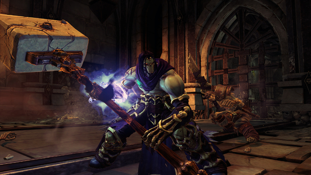 Gaming Review: Darksiders 2