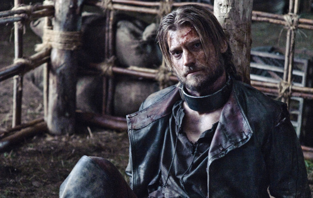 Nikolaj Coster-Waldau as Jaime Lannister