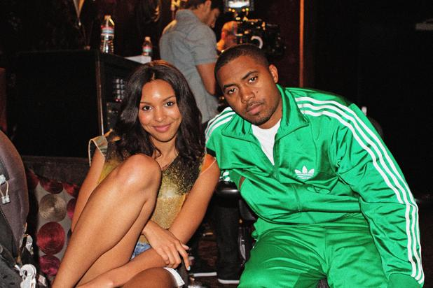 Arlissa and Nas