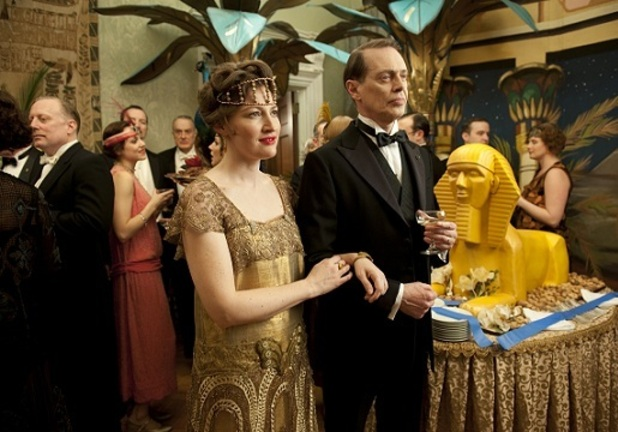 Boardwalk Empire Season 3 first look pictures
