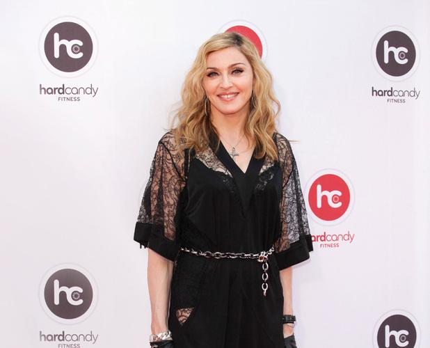 Miss Mode: Madonna
