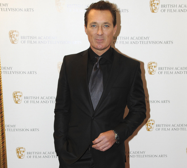 Martin Kemp